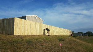 commercial fence contracting company san jose california
