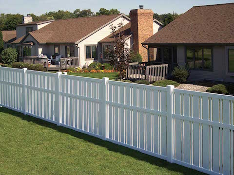 best residential fencing company in san jose california