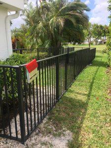 backyard residential fence contractors san jose california