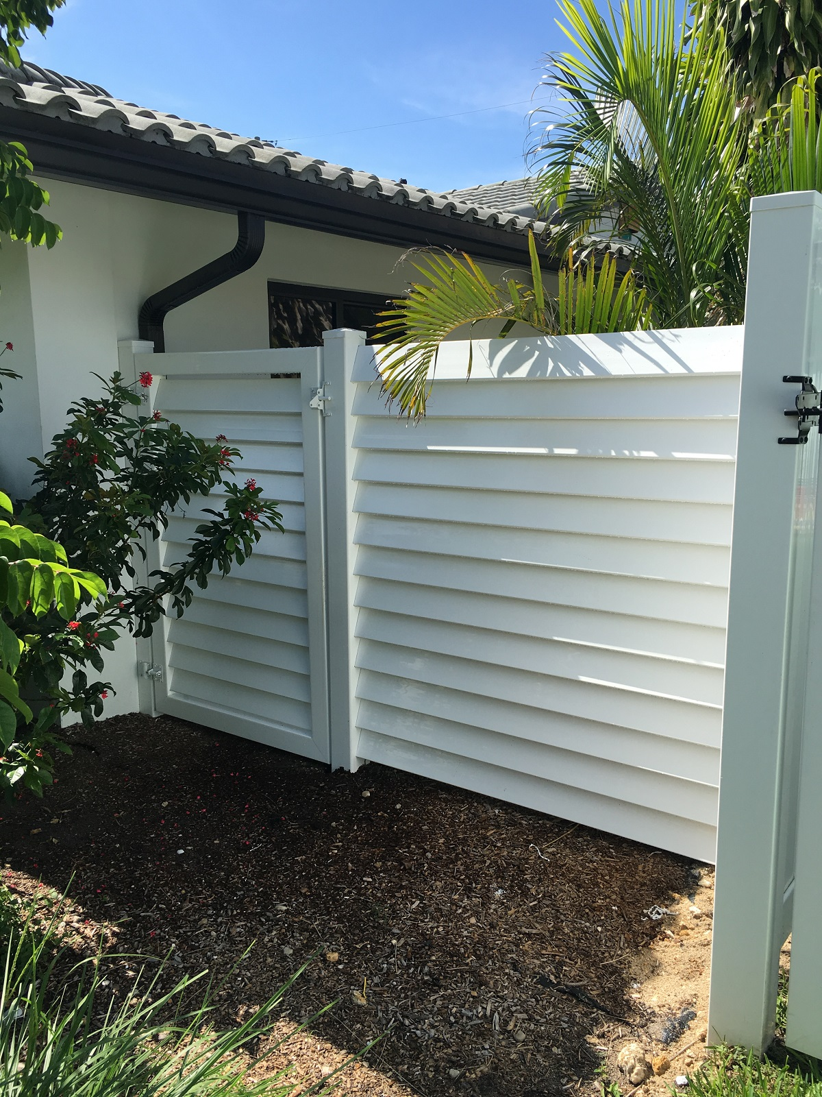 pvc gate repair company san jose california