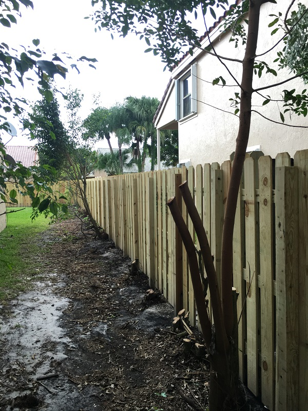 best fence repair company in san jose ca