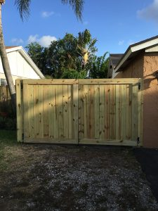 top gate and fence repair company in san jose california