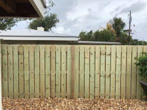 wood fence contracting company san jose ca