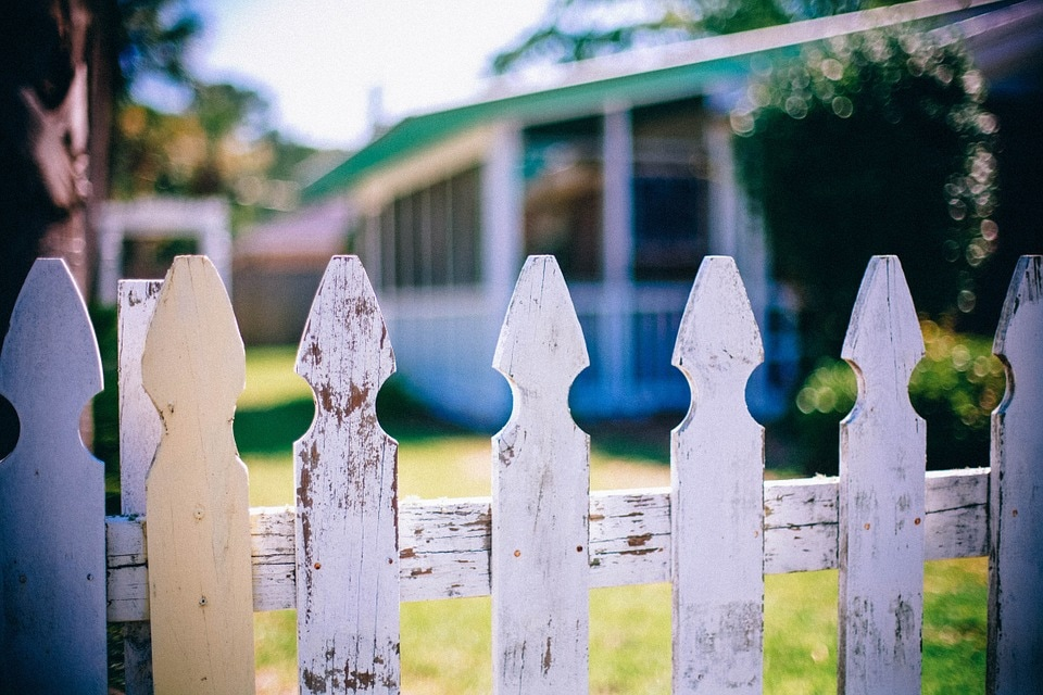 best fence repair company in san jose california