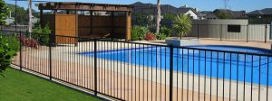 residential and commercial pool fence contractors