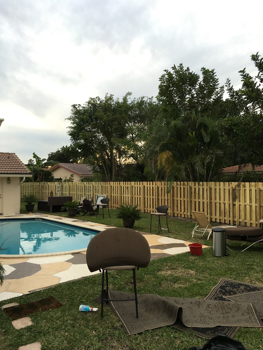 specialty pool fence contractors san jose california