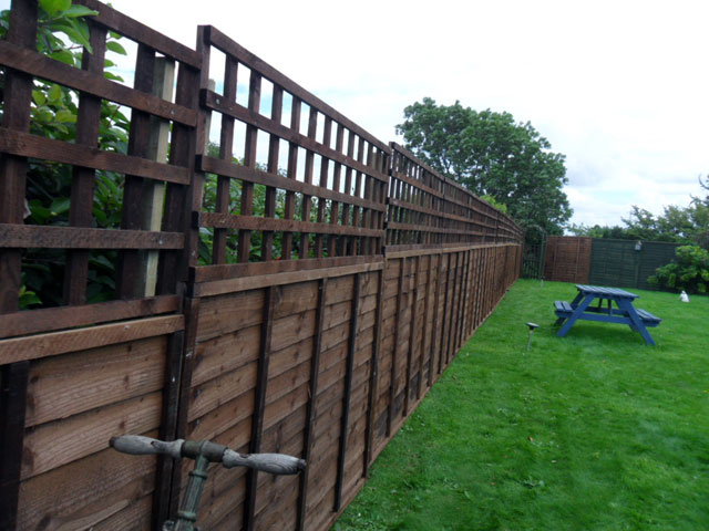 Professional Fence Installation Company1