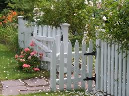 Wood Fences from San Jose Fence Builders1
